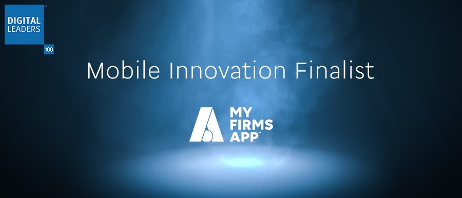 Mobile Innovation Finalist