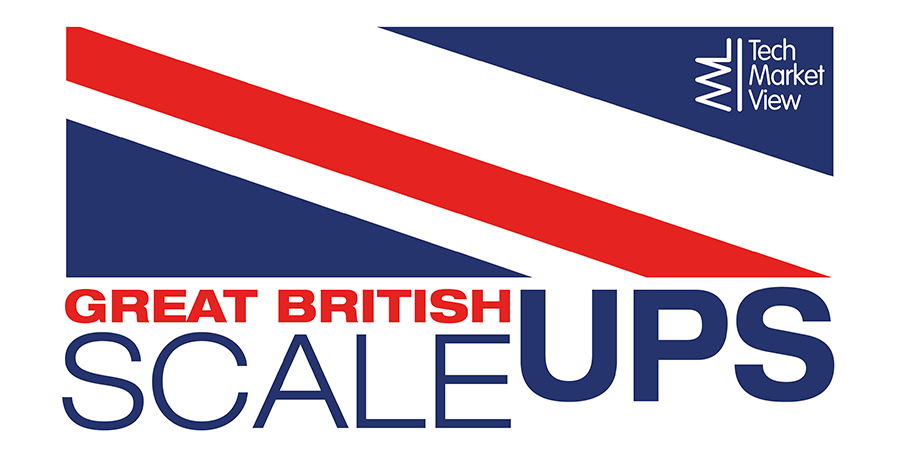 Great British Scaleup Programme