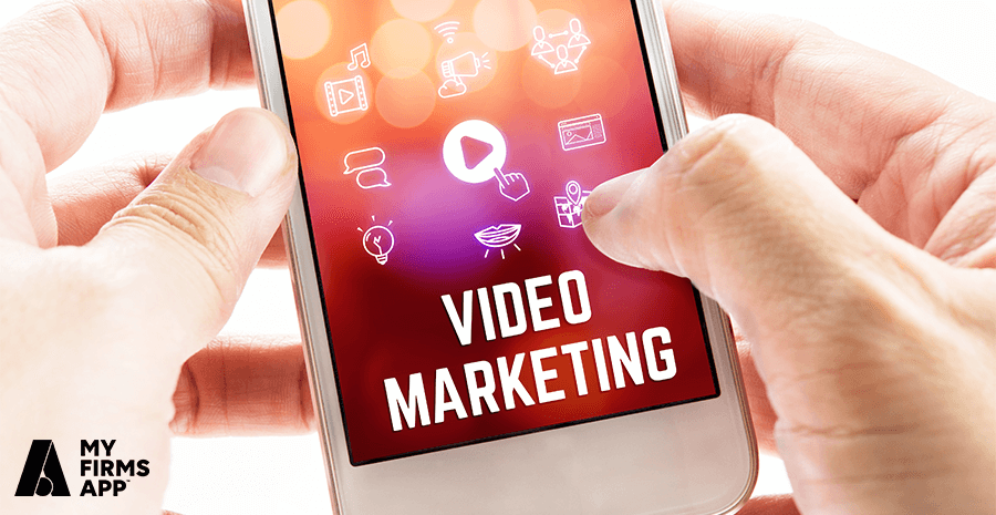 Video is Leading the Way in Marketing and Communications